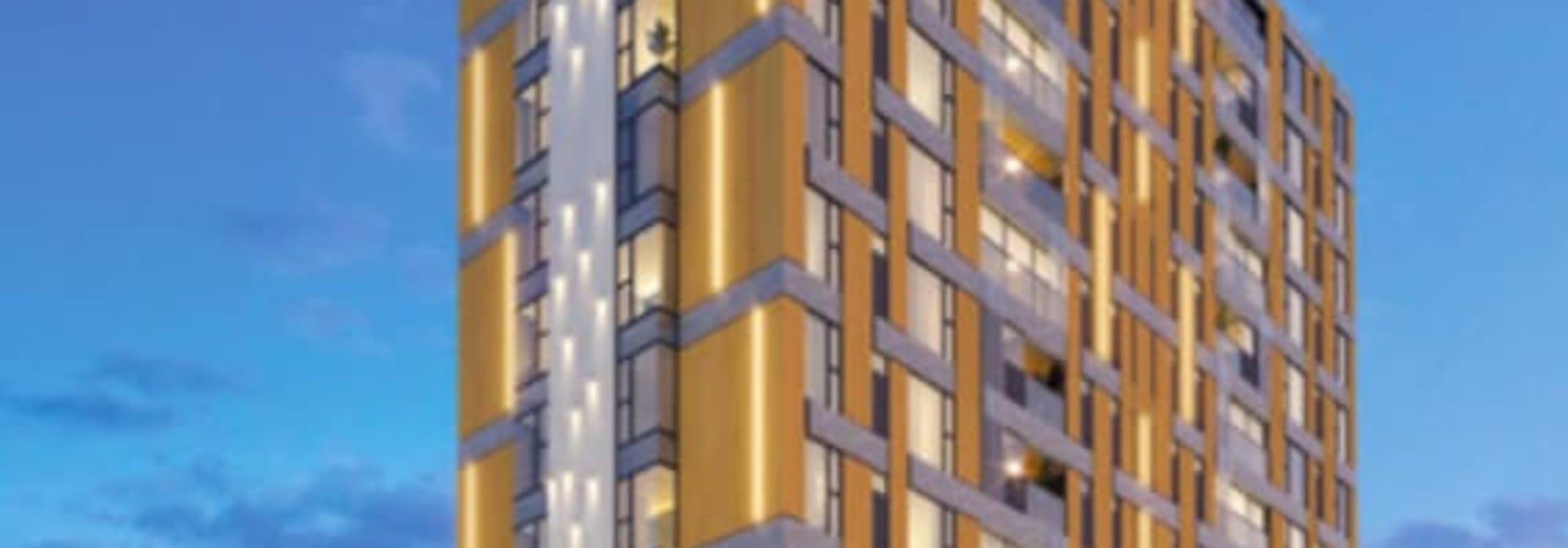 Apartamentos NAORI, preventa en el mejor sector de zona 10.