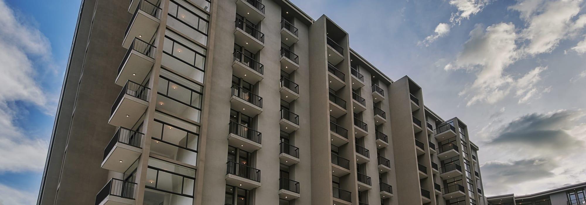 Apartamentos Nuevos en Santa Tecla