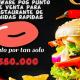 software punto de venta para restaurante de comidas rapidas.