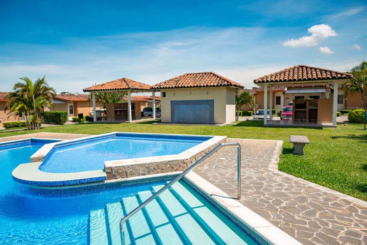 Hermosa casa de 2 habitaciones, con acabados de lujo