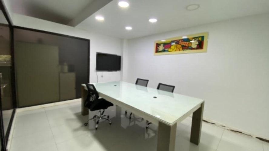 Edificio Comercial en Venta en Planes de Altamira ID12300