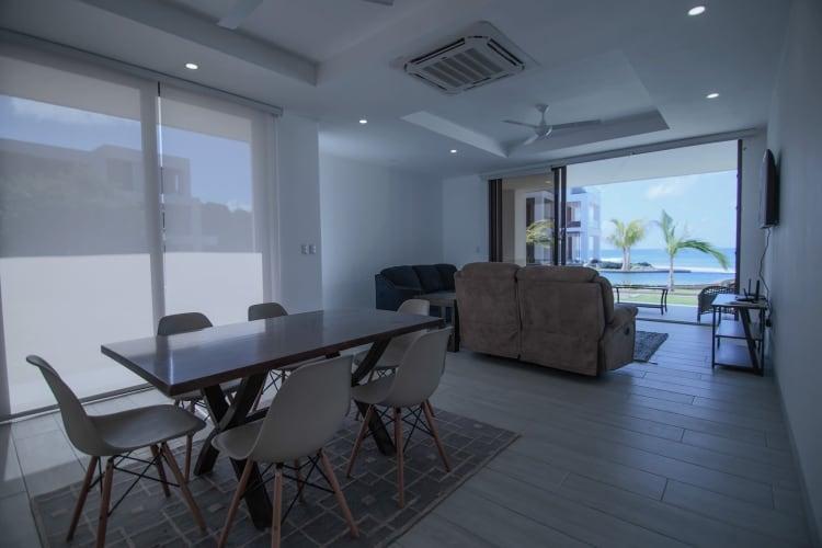 MIMH - Renta de Apartamento en Iguana