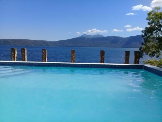 NG- Bella propiedad en Venta en Laguna de Apoyo