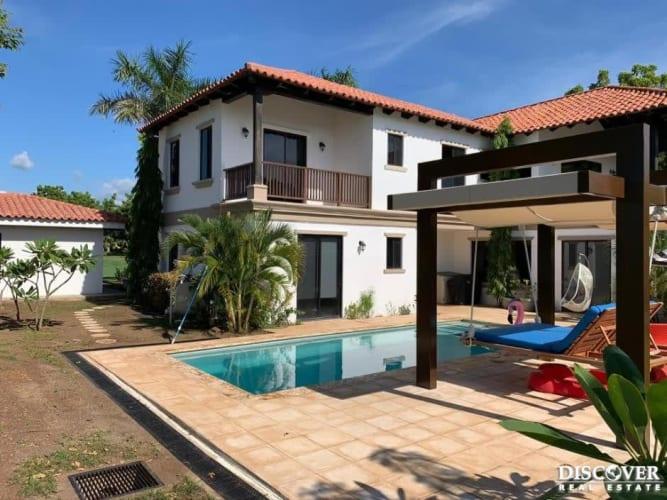 Casa de Playa en Venta en Gran Pacifica ID12599