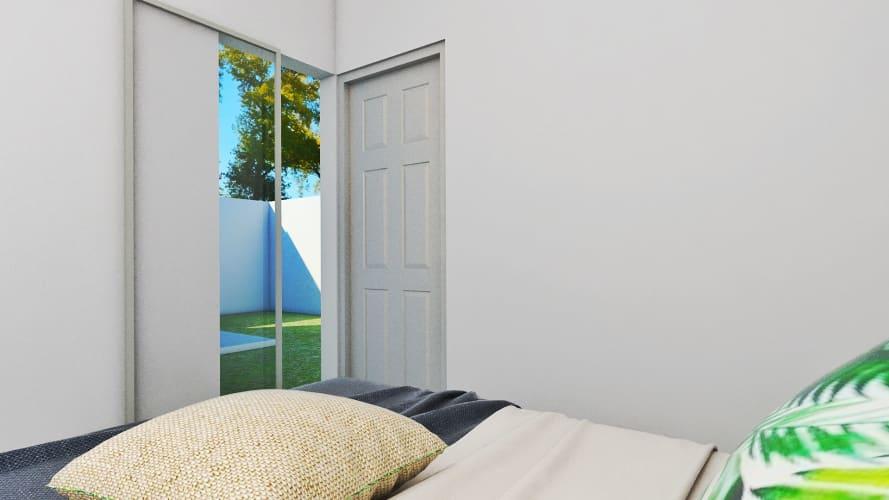 Modelo Magenta tu casa nueva en Jinotepe U$ 52 mil , 82 mts2