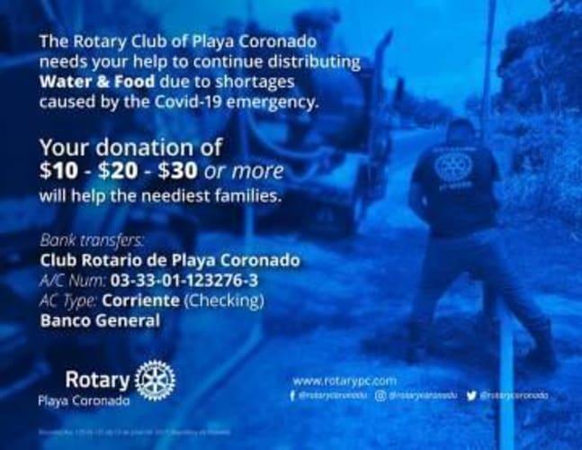 Club Rotario Playa Coronado